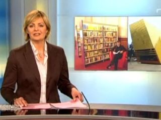 Brandenburg Aktuell - 19.06.2008 - RBB - Ausschnitt Regionalnachrichten